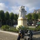 Yamaha Dark Side Tour: Bokkenrijders Zuid-Limburg
