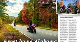 Alabama, Verenigde Staten
