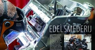 Moto2 framecontructeur Kalex