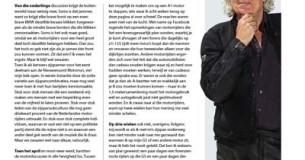 Hugo Pinksterboer – één zijn?
