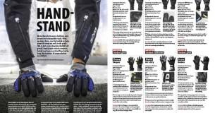 Producttest 15 paar allround handschoenen