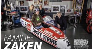 Interview Streuer – De Haas