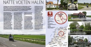 Roadbook-tour Weerribben