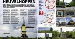 Roadbook-tour – Rijk van Nijmegen