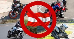 Geluidsverbod Tirol wordt ondanks kritiek verlengd