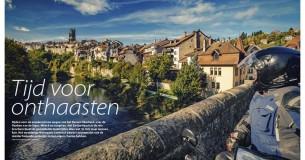 Gantrich, Zwitserland