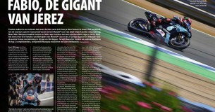MotoGP Jerez, Spanje