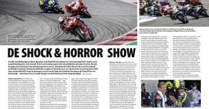 MotoGP Jerez, Brno en Spielberg