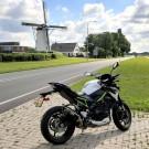 Kawasaki Z-tour: van Zevenaar tot Zeegse