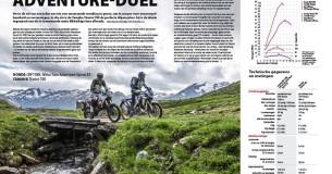 Bergduel – adventures