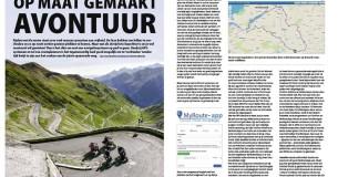 Navigeren (2) – routes aanpassen