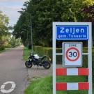 Z tot Z-tour: Zeijen naar Zeewolde