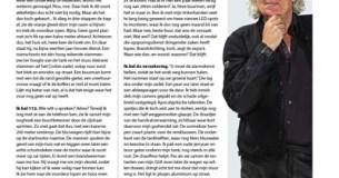 Hugo Pinksterboer – Bráááánd!