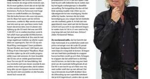 Hugo Pinksterboer – sportieve motoren