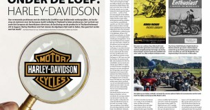 Onder de loep: Harley-Davidson