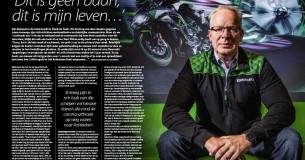Interview Henk Salomons
