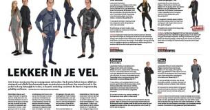 Producttest 17 sets onderkleding