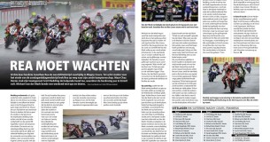 WK Superbike Magny Cours