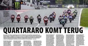 GP Wegrace Italië en Spanje
