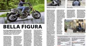 Rij-impressie Ducati Scrambler 1100 Pro en Sport Pro