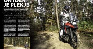 Ride-on Motortours allroaddag