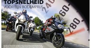 Occasion: speedbikes