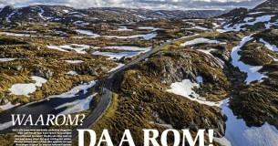 Reizen Zuid-Noorwegen