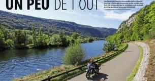 Reizen Doubs, Frankrijk