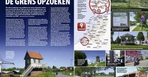 Roadbook-tour Zeeuws-Vlaanderen
