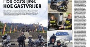 Interview Nepal-reizigers Willemien Pothof en Jan Bambacht