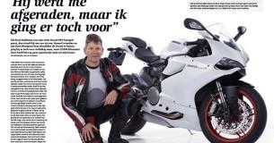 René Heddema – Ducati 899 Panigale