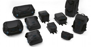 BMW Black Collection soft-bags