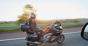 Rij-impressie meest comfortabele motorfietsen