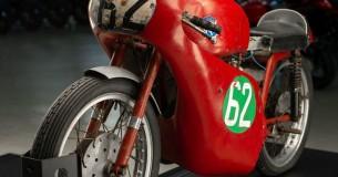 MV Agusta koopt antieke racer terug van Nederlander