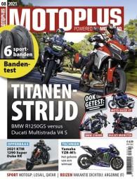 Gratis proefnummer MotoPlus | Lens Media