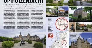 Roadbook-tour Kastelen en landhuizen Achterhoek