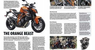 Occasion KTM 1290 Super Duke R