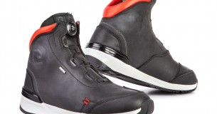 Eleveit Versus WP motorsneaker