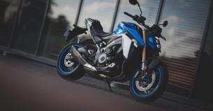 Suzuki lanceert nieuwe GSX-S1000