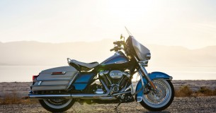 Harley-Davidson lanceert Icons Collection