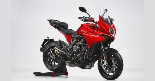 Motornieuws 2021: MV Agusta Turismo Veloce