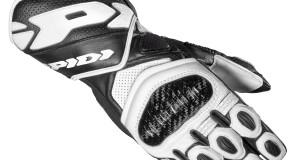 Mail & Win: Spidi Carbo 7 handschoenen