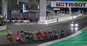 Ook tweede MotoGP-race stelt niet teleur