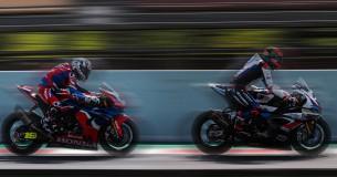 Estoril-GP als tweede wedstrijd op WorldSBK-kalender