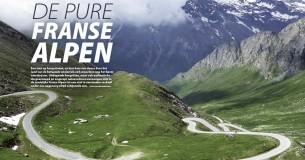 Reizen Alpes du Sud
