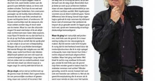 Hugo Pinksterboer – Voetenwerk