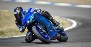 R7, de nieuwe supersport van Yamaha