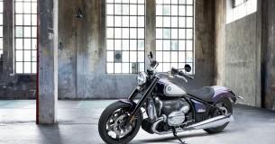 Option 719 nu ook voor BMW R18