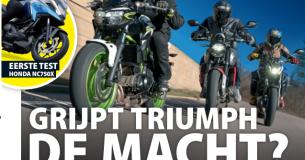 MotoPlus 10 | later op de mat!