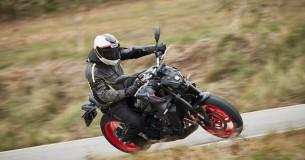 Gratis online lezen: Eerste Test Yamaha MT-09